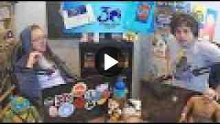 Mega Man X & Mega Man 2 Cart Re-releases - #CUPodcast