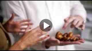 Testicle size and sperm - Alex Jones - Fertility & Me: Preview - BBC One