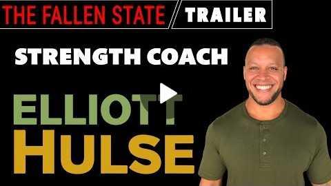 Strength Coach ELLIOTT HULSE on MGTOW: 'Men Going Their Own Way!' (Trailer 2)