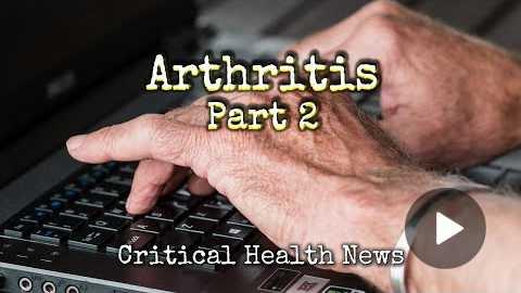 Pharmacist Ben Fuchs: Arthritis Part 2