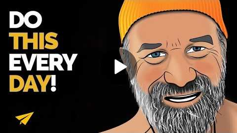 How to NEVER Get Sick Again - The WIM HOF 'Iceman' Method - #NeverSick