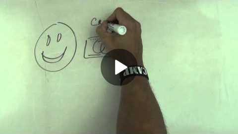 Draw My Life - Elliott Hulse