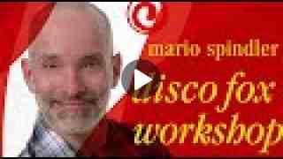 Discofox Workshop #10 mit Weltmeister Mario Spindler