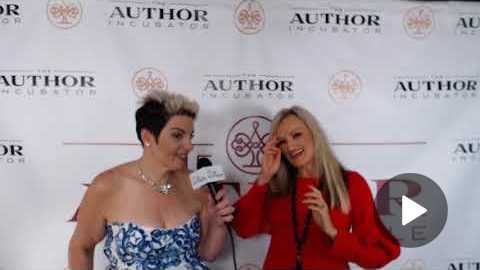 Red Carpet Interview