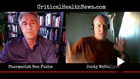 Ben Fuchs: Dry Skin