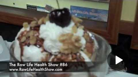 Amazing Raw Food Desserts