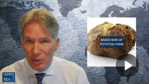 12 Bad Foods by Dr Peter Glidden, ND