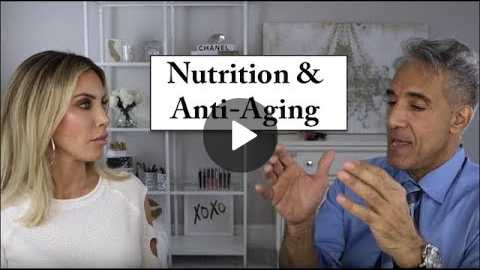 Nutrition for Anti-Aging & Skin Health with Pharmacist Ben Fuchs