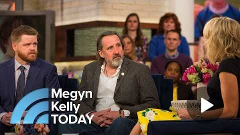 Father Of Slain Sandy Hook First-Grader: Alex Jones Must Come Clean On His Lies | Megyn Kelly TODAY
