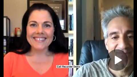 How To Exercise Your Skin. Amanda Ridout interviews Ben Fuchs on Anti-Aging Skin Care.