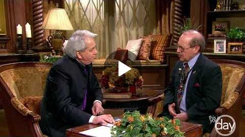 Breakthrough Wellness & Longevity, Part 1 - A special sermon from Benny Hinn