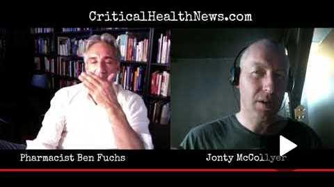 Ben Fuchs: Autoimmune Disease