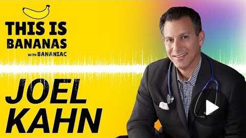 Vegan VS Paleo | Dr. Joel Kahn on The Joe Rogan Experience