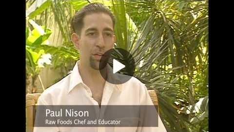 Paul Nison Interview - Jamaica Raw