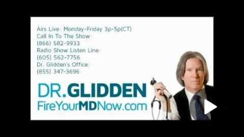 Dr peter glidden why not eat oats