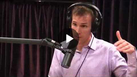 Joe Rogan and Chris Kresser on The Importance of Gut Biome in Children and Adults