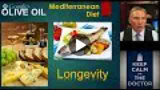 Olive Oil and Mediterranean Diet, What You Need To Know - Dr. Peter Glidden