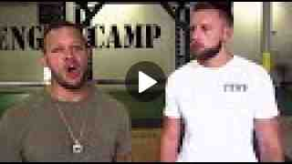 Strength Camp Strongman Challenge (September 1, 2018)
